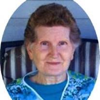 Dorothy Lee Bain