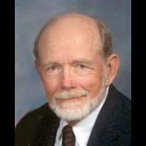 James Simpson Williams, M.D.