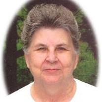 Nellie Virginia Brewer
