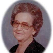 Audrey Stanfill