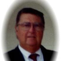 Leonard Earl Mainers