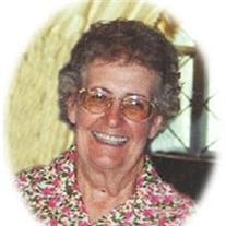 Dorothy Francine Russell