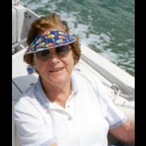 Esther S. Clark
