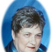 Mary Edna Melton
