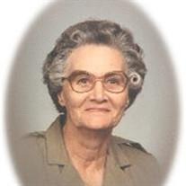 Goldie Mae Kirk