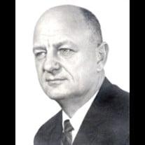 Joseph E. Eisenhart