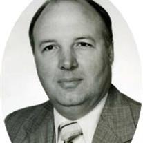 Richard Roy Ford