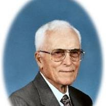 Buford E. Ward