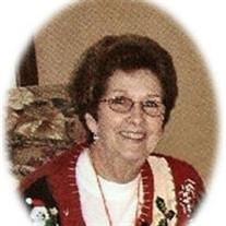 Jimmie Sue Lambert