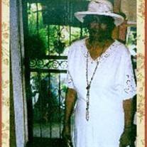 Minnie Louella Graham