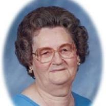Arlene Woodard