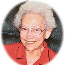 Willie Ann Davis