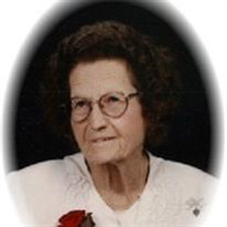 Mary Lee Cox