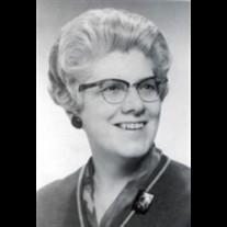 Marion L. Baker