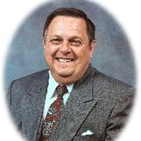 Charles E. Ellis