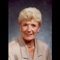 Patricia F. Hale