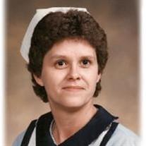Shelia Elaine Montgomery
