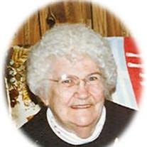 Lula Belle Kuehn Stricklin