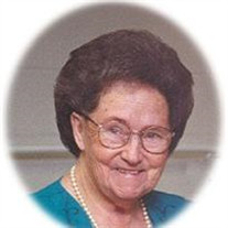 Evelyn Sue Brewer