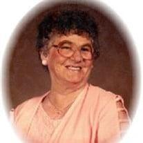 Gracie Mae Downen