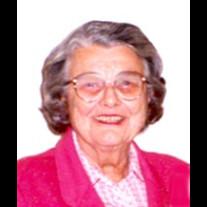 Marjorie S. Wehle