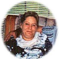 Peggy June Blevins