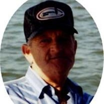 Eddy Warren Davis