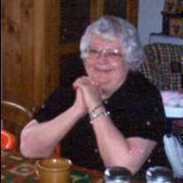 Laura J. Allen