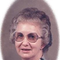 Shirley Faye Hunt