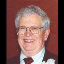 John R. Shanley