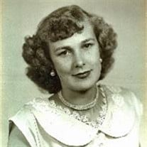 Marie Whitaker