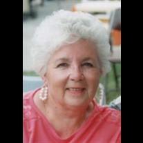 Virginia C. Gilman (Klem)
