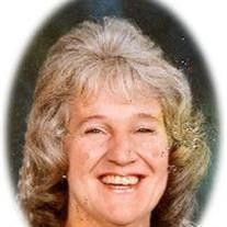 Margie Sue Brewer