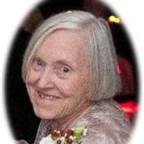 Mildred Pettigrew