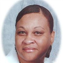 Patricia Ann Hill