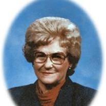Ruth Tolbert