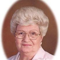 Lera Nell Norton