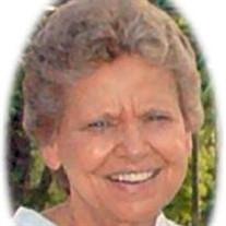 Bonnie Carol Bryson