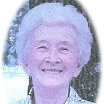 Gladys Helen Pulley