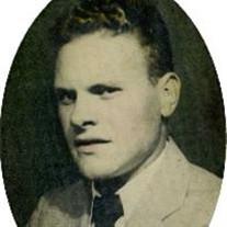 Walter Wilkins