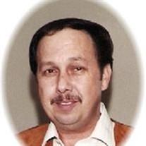 Jerry W. White