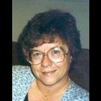 Beverly G. Fletcher