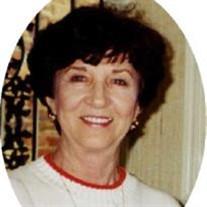 Greta Frances Shutt