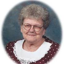 Ruby Estella Kephart