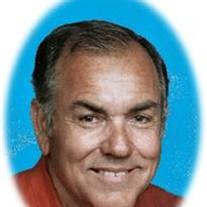 Gene Allen Redmon