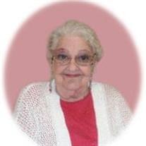 Bertha Esther Howard