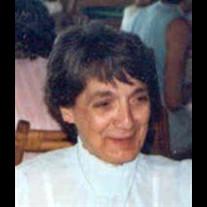 Inez M. Fustanio
