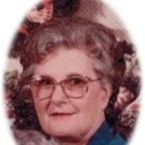 Mary Privett