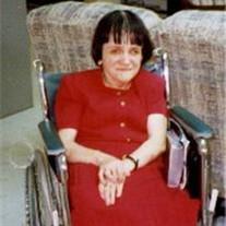 Judy Annette Locke