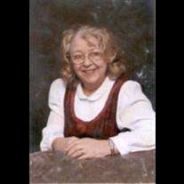Patricia A. Hannold